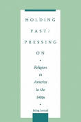 Holding Fast/Pressing on