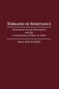 Terrains of Resistance