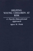 Helping Young Children at Risk