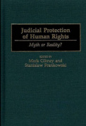 Judicial Protection of Human Rights