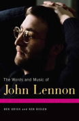 The Words and Music of John Lennon