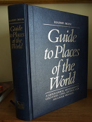 """""""Reader's Digest"""" Guide to Places of the World"""