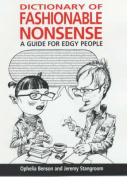 The Dictionary of Fashionable Nonsense