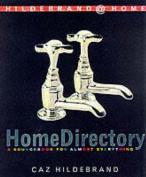 Hildebrands Home Directory