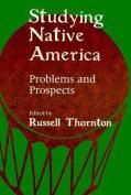 Studying Native America