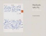 Datebooks, 1964/65