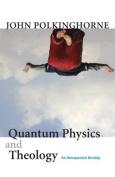Quantum Physics and Theology