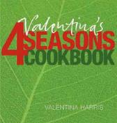 Valentina's 4 Seasons Cookbook