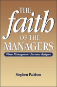 The Faith of the Managers