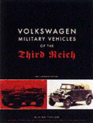 Volkswagen Military Vehicles of the Third Reich