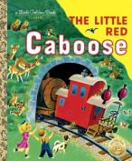 Lgb:the Little Red Caboose