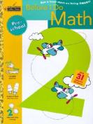 Step ahead before I Do Maths