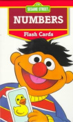 Sesame St Numbers Flashcards