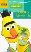 Sesame St Colours Flashcards