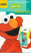 Sesame St First Words Flashcards