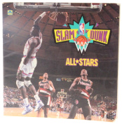 Nba Slam Dunk All-Stars