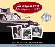 The Watsons Go to Birmingham - 1963 [Audio]
