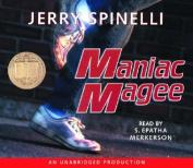 Maniac Magee [Audio]