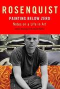 Painting Below Zero