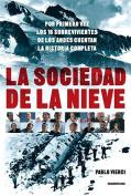 La Sociedad de La Nieve [Spanish]