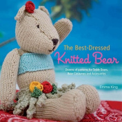 The Best-Dressed Knitted Bear