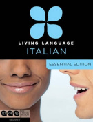 Living Language Italian, Essential Edition [Audio]