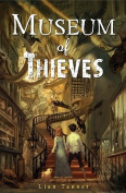 Museum of Thieves (Keepers  [Audio]