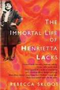 The Immortal Life of Henrietta Lacks [Audio]