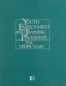 Youth Employment and Training Programs