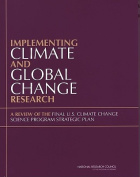 Implementing Climate and Global Change Research