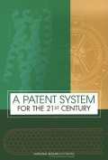 A Patent System for the 21st Century