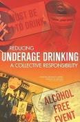Reducing Underage Drinking