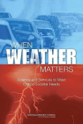 When Weather Matters