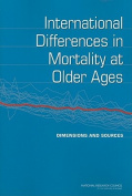 International Differences in Mortality at Older Ages
