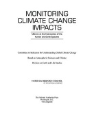Monitoring Climate Change Impacts