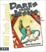 Wild Truth Journal-Dares from Jesus