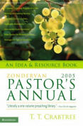 The Zondervan Pastor's Annual