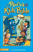 Psalty's Kids Bible-NIV