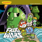 Frog Wars: A Lesson in Perseverance (Big Idea Books