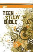 Teen Study Bible-NIV