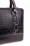 Reptile Onyx Bible Cover XL
