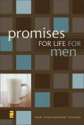 Promises for Life for Men