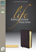 Life Application Study Bible-NASB