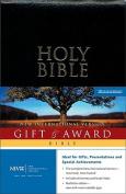 NIV Gift and Award Bible