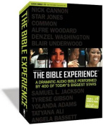 Inspired By...the Bible Experience New Testament-TNIV [Audio]