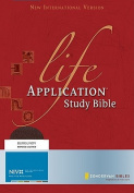 Life Application Study Bible-NIV