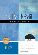 Message Parallel Bible-PR-MS/NIV