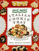 Sweet Maria's Italian Cookie Tray