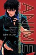 Anime from Akira to Mononoke