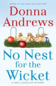 No Nest for the Wicket (Meg Langslow Mysteries